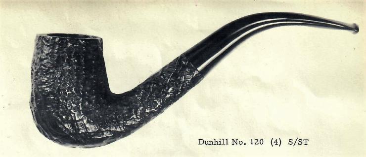 Dunhill Bent