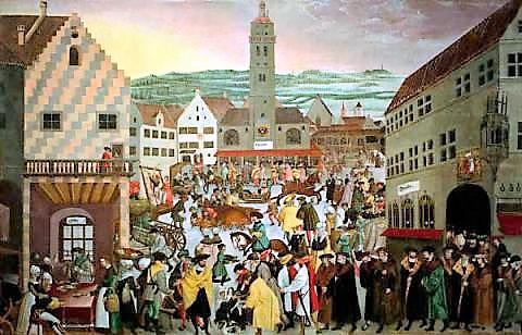 Augsburg 1550