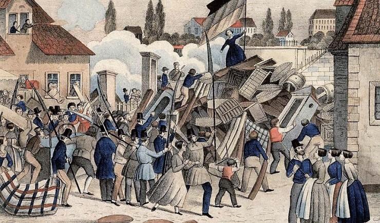 mannheim rheinbrücke 1848