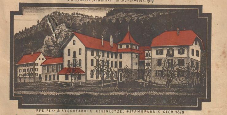 Brunner Fabrik