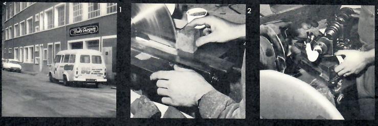 Butz 1974