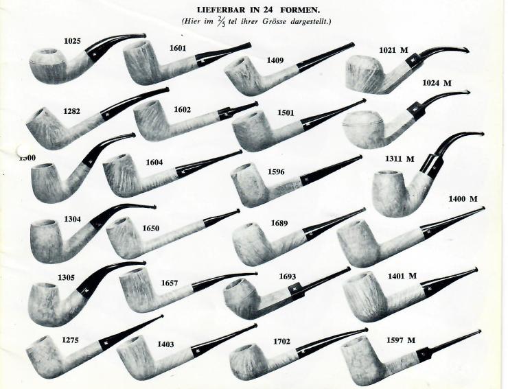 Shapes 1974