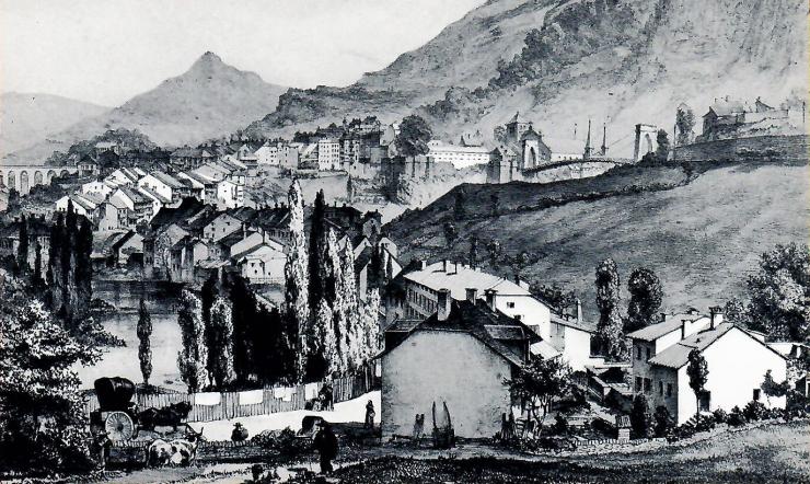 St.Claude 1838