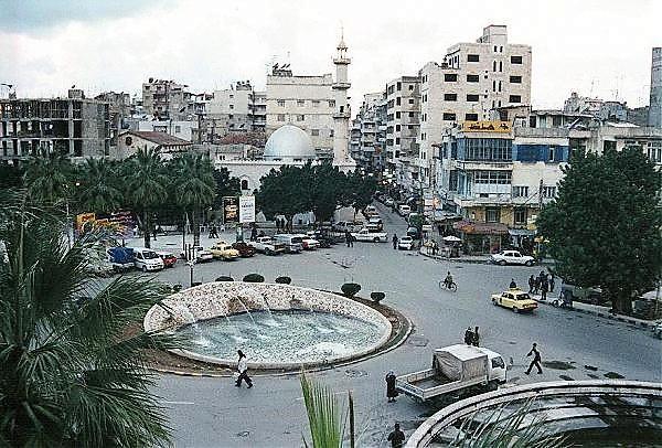 Latakia Town