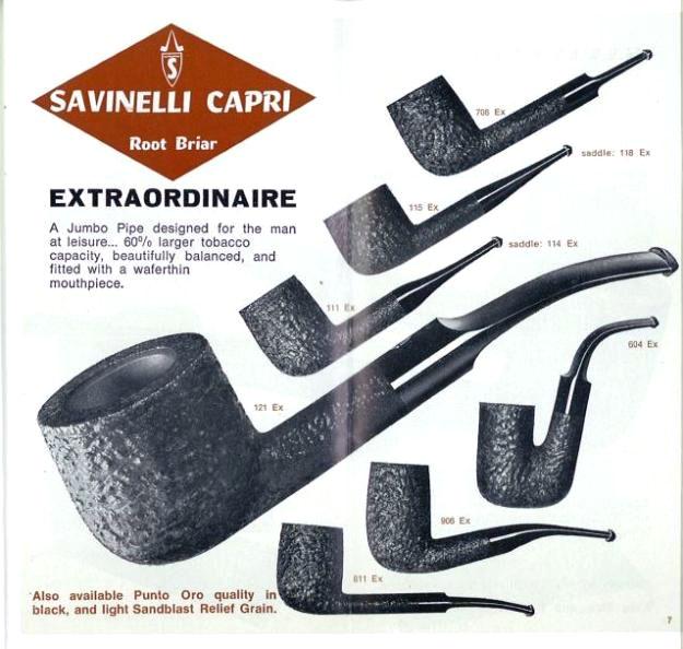 Savinelli_Capri_EX