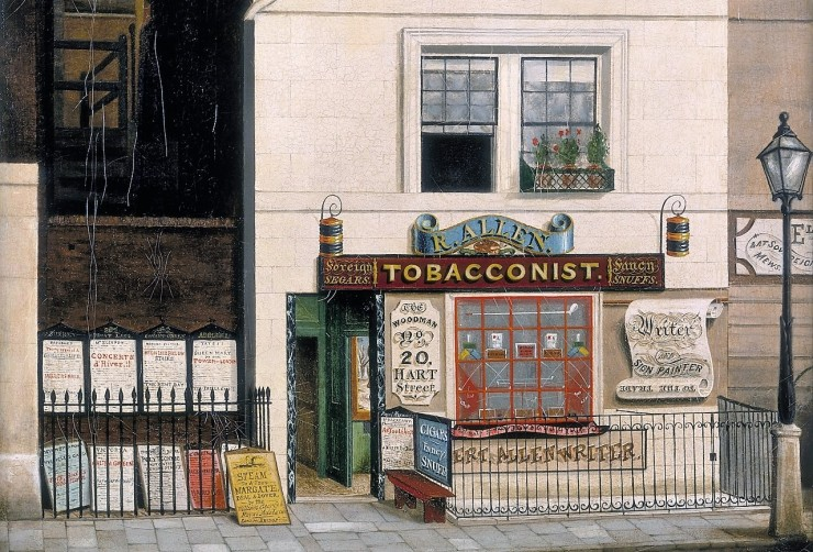 tobacco-shop