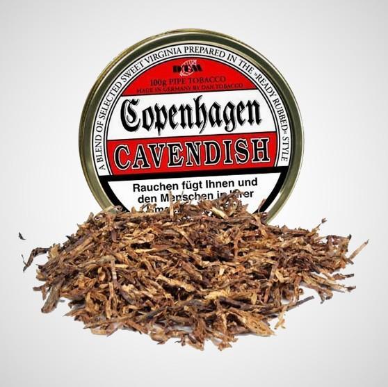 Copenhagen-Cavendish