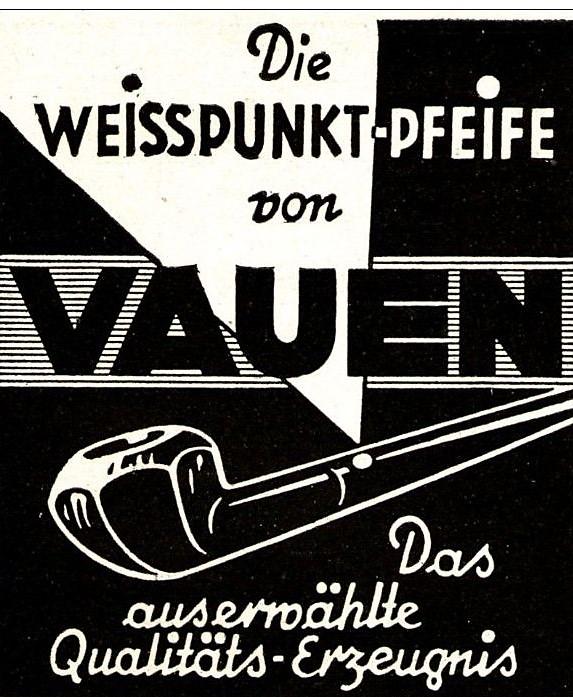 Werbung 1941
