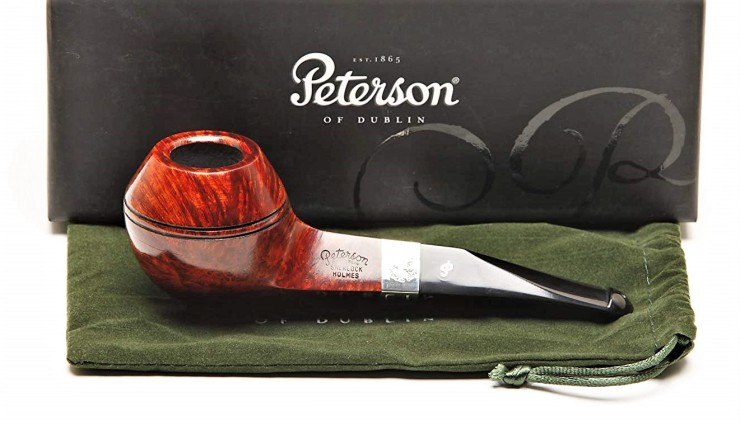 Peterson Hudson