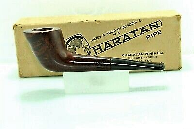 pipe-charatan-family-era-whit-its-box-top-conditions