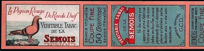 Etikett-fuer-Tabak-etiquette-de-tabac-tobacco-label-Belgien-ca-1910-1700